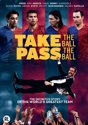 Barca: Take The Ball, Pass The Ball