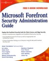 Microsoft Forefront Security Administration Guide