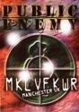 Public Enemy - Revolution Tour 2003 Manchester Uk Live