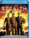 Stealth (Blu-ray)