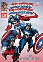 Captain America - The  Complete series