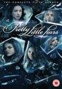 Pretty Little Liars - Seizoen 5 (Import)