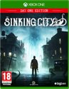 The Sinking City - Day One Edition - Xbox One