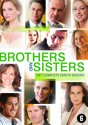 BROTHERS & SISTERS S1 COMPLETE DVD NL