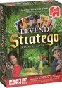 Afbeelding van het spelletje Levend Stratego