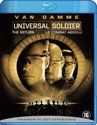 Universal Soldier:The Return