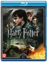 Harry Potter And The Deathly Hallows: Part 7.2 (Blu-ray)
