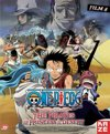 One Piece - Film 8: The Pirates And The Princess Of The Desert (Blu-ray)