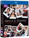 Gavin and Stacey - Series 1-3 + 2008 Christmas Special (UK Import)(Blu-ray) (Region Free)