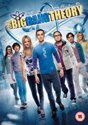 The Big Bang Theory - Seizoen 1 t/m 6 (Import)