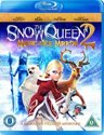 Snow Queen 2: Magic Of The Ice Mirror