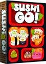 Afbeelding van het spelletje Sushi Go