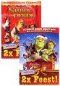 Shrek 3 / Shrek Kerst (D)