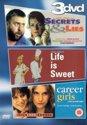 Secrets&Lies - Life is Sweet - Career Girls