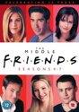 Friends - Seizoen 4-7 (Import)