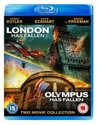 Movie - London Has Fallen/Olympus