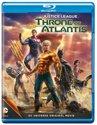 Justice League: Throne of Atlantis (Blu-ray) (Import)