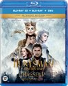 The Huntsman : Winter's War (3D Blu-ray)