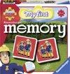 Afbeelding van het spelletje Ravensburger - Brandweerman Sam My first memory®