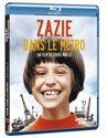 Zazie Dans Le Metro (Blu-Ray)