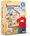 Afbeelding van het spelletje Buurman & Buurman Het Bordspel - Kinderspel