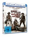 Once Upon A Time In The West / C'Era Una Volta Il West (1968) (Blu-Ray)