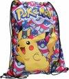 Pokémon PokeBalls - Gymbag - 33 x 43 cm - Multi