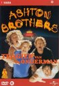 Ashton Brothers - Tragiek van de Onderman