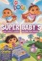 Dora: Super Babies (D) [blokker]