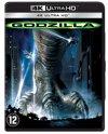 Godzilla (4K Ultra HD Blu-ray)