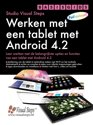 Basisgids - Werken met een tablet met Android 4.2