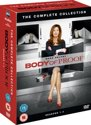 Body Of Proof Season 1-3 (Import)