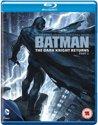 Batman: The Dark Knight Returns - Part 1 (Blu-ray) (Import)