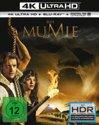 The Mummy (1999) (Ultra HD Blu-ray & Blu-ray)