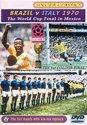 1970 World Cup Final - Brazil V Italy