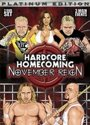Homecoming 2, November Reign
