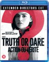 Truth Or Dare (Blu-ray) (2018) (Extended Director's Cut)