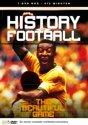 History Of Football 2010