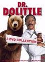Dr. Dolittle - Trilogie