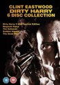 Clint Eastwood - Dirty Harry Collection (Import)