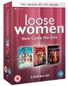 Loose Women Boxset - Here Come The Girls