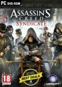 Assassins Creed: Syndicate - PC