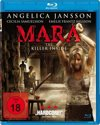 Mara - The Killer Inside (Blu-ray)