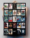 REINDERS James Bond Spectre - Poster - 61x91,5cm