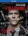 The Following - Seizoen 3 (Blu-ray)