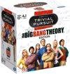 Afbeelding van het spelletje Trivial Pursuit Big Bang Theory - Engelstalig