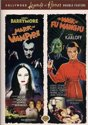 Mark Of The Vampire / The Mask Of Fu Manchu (Import)
