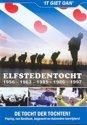 Elfstedentocht 1956-1963-1985-1986-