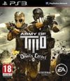 Army of Two, The Devil's Cartel  PS3