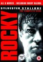 Rocky: The Undisputed Collection (Import)